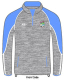 Kilbehenny National School Class of 2021 Half zip top