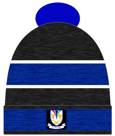 Kilmaley Gaa Bobble Cap