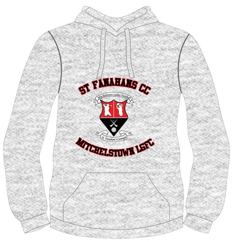 Mitchelstown LGFC & St Fanahans Camogie CLub Fleece Hoody