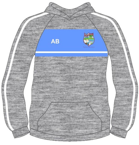 Kilbehenny National School Class of 2021 Hoody