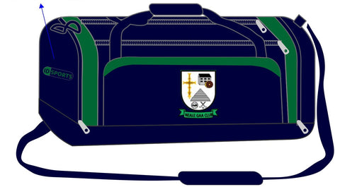 The Neale GAA Gear bag
