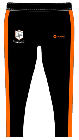 St Brigids Club leggings