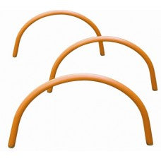 Mega passing arc