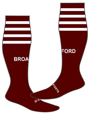 Broadford hurling Club socks