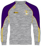 Wexford Kettlebell Club round neck sweatshirt
