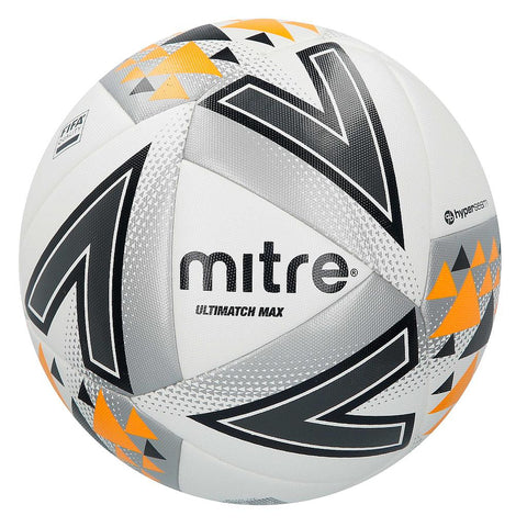Mitre Ultimatch max match football