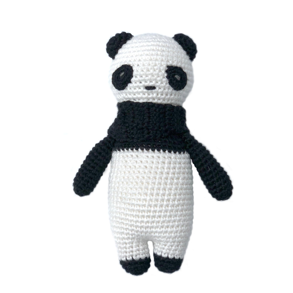 Mini Doll - Ping the Panda