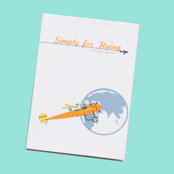 Simply for Flying Logbook