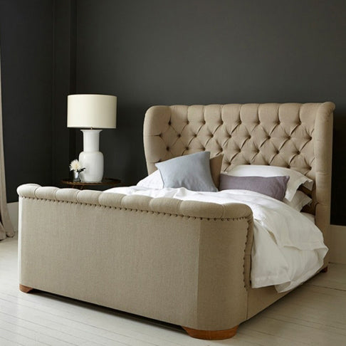 At Home with HomePlus Blog | How To Create A Welcoming, Cosy Winter Bedroom