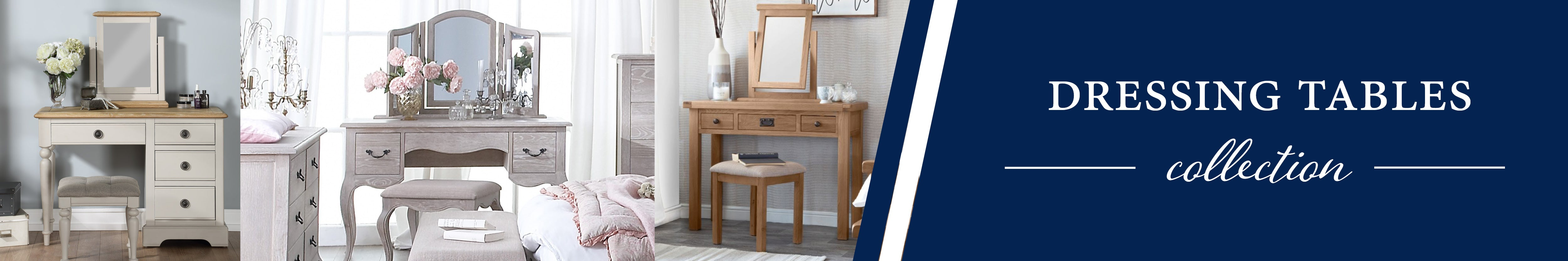 HomePlus Furniture | Dressing Table Collection