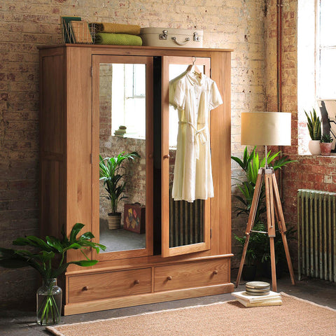 At Home With HomePlus Blog | How To Buy Wardrobes Online