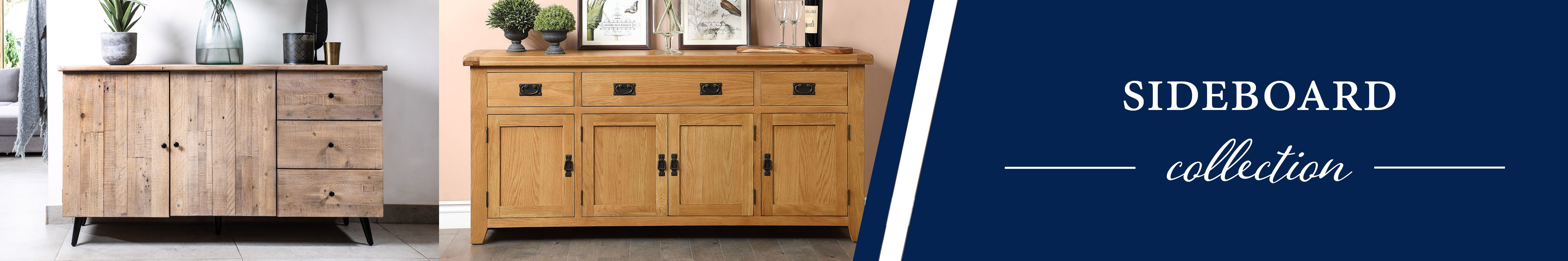 HomePlus Furniture | Sideboard Collection