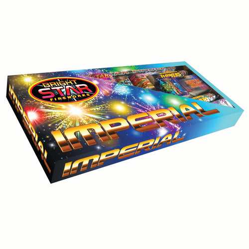 HomePlus Furniture Fireworks Imperial Selection Box