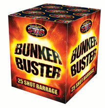 HomePlus Furniture Fireworks Bunker Buster Barrage