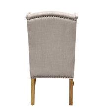 Teresa Dining Chair | Natural - HomePlus Furniture