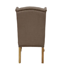 Teresa Dining Chair | Putty - HomePlus Furniture