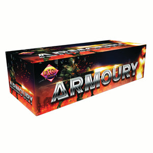 HomePlus Furniture Fireworks Armoury Crate Selection Box