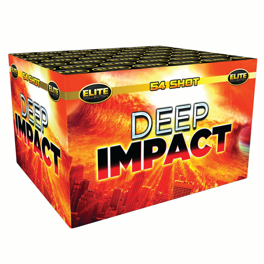 HomePlus Furniture Fireworks Deep Impact Barrage