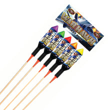 HomePlus Furniture Fireworks War Hawk Rockets