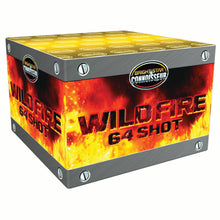 HomePlus Furniture Fireworks Wild Fire Connoisseur Barrage