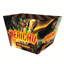 HomePlus Furniture Fireworks Jericho Barrage