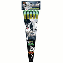 HomePlus Furniture Fireworks Spooky Spirits Rockets