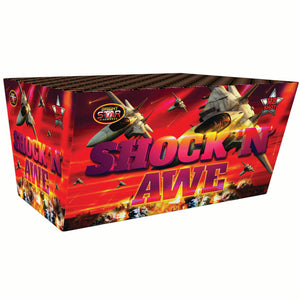 Shock N Awe Barrage - HomePlus Furniture