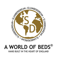Slumberdream Stafford Orthopaedic Sprung Mattress