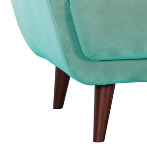 Hendricks Duck Egg Armchair - HomePlus Furniture