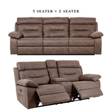 Erica 2 Seater Reclining Sofa - HomePlus Furniture