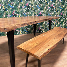 Acacia Live Edge Dining Table (1.8 m)