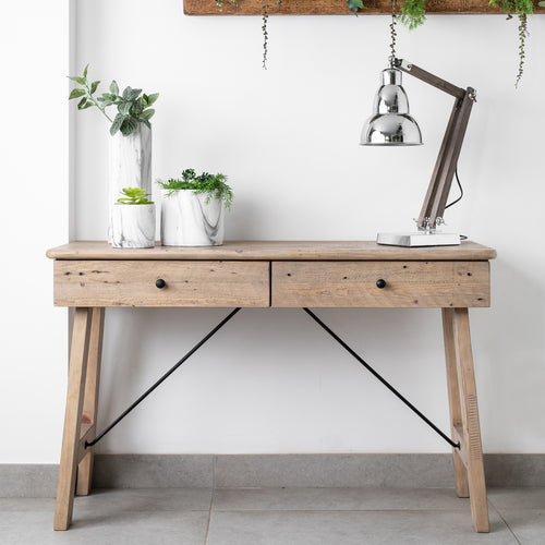 Valetta Console Table - HomePlus Furniture