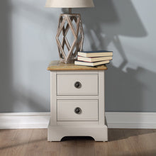 Charlotte Bedside Table
