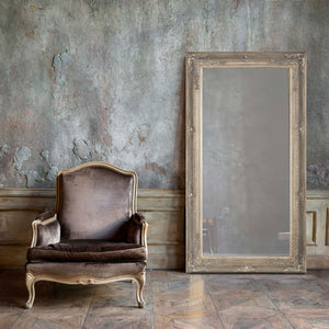 Belgrave Mirror | Champagne - HomePlus Furniture