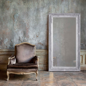 Belgrave Mirror | Silver - HomePlus Furniture