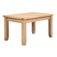 Canterbury Oak Extending Dining Table (1.4 m-1.8 m)