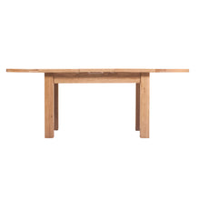 Canterbury Oak Oval Extending Dining Table
