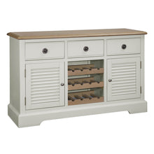 Charlotte Large Sideboard - Charlotte - HomePlus Furniture