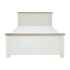Charlotte 4ft 6' Double Bed - Charlotte - HomePlus Furniture