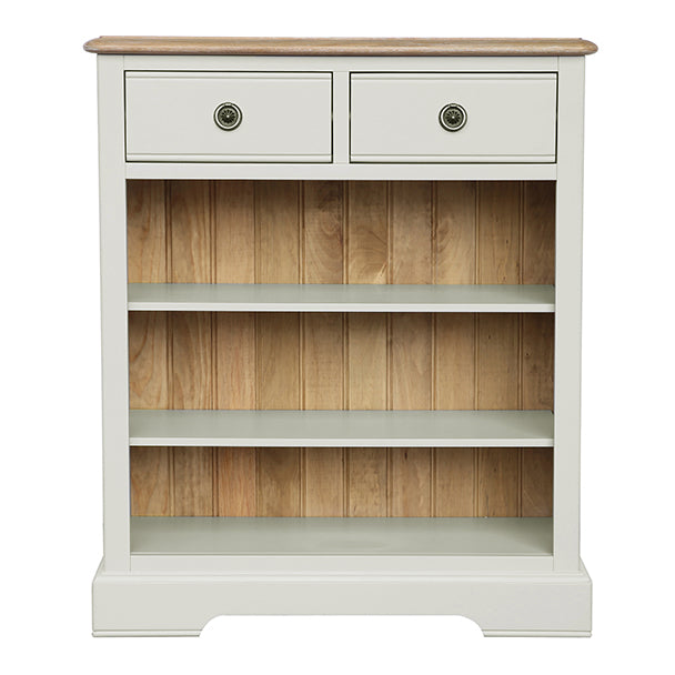 Charlotte Light Bookcase