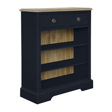 Charlotte Bookcase - HomePlus Furniture