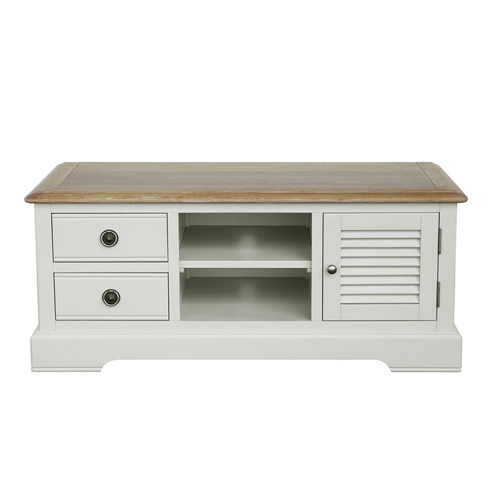 Charlotte Light TV Unit