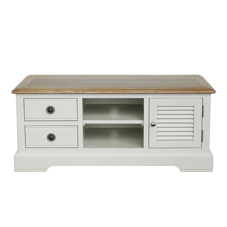 Charlotte TV Unit - Light