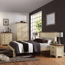 Cotswold Wimbourne 4ft 6' Double Bed - HomePlus Furniture