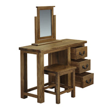 Cotswold Dressing Table - HomePlus Furniture