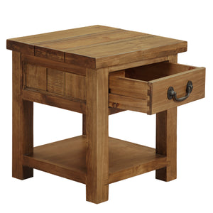 Cotswold Lamp Table - HomePlus Furniture