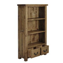 Cotswold Medium Bookcase (1.5 m) - HomePlus Furniture