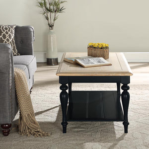 Charlotte Coffee Table - HomePlus Furniture