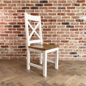 Cotswold Wimbourne Dining Chair - HomePlus Furniture