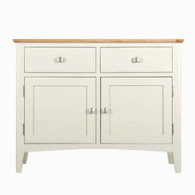 Eva Shaker Oak Standard Sideboard - HomePlus Furniture